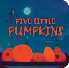 5-pumpkins
